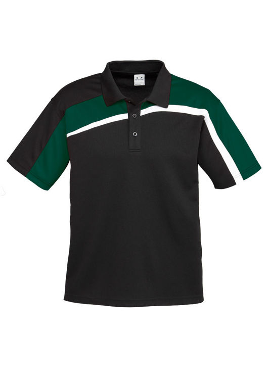 Picture of Kids Velocity Polo