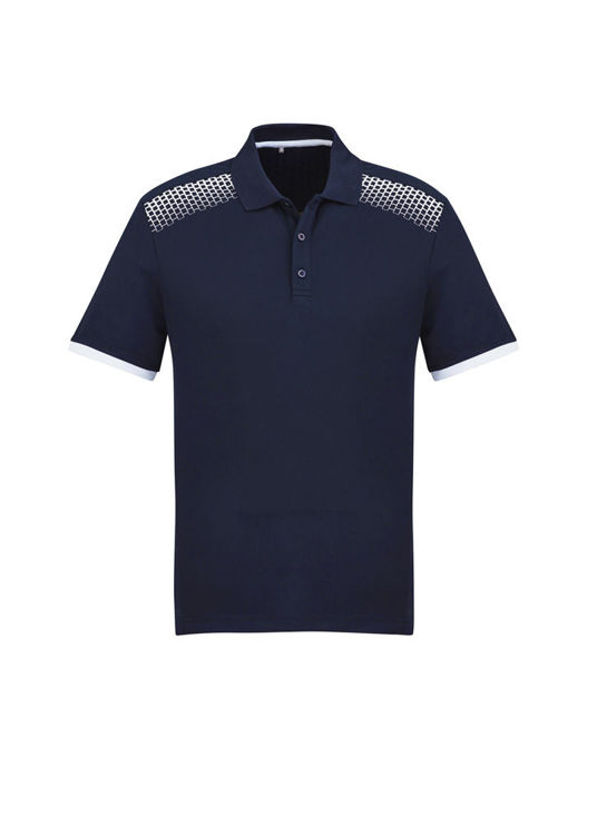Picture of Mens Galaxy Polo