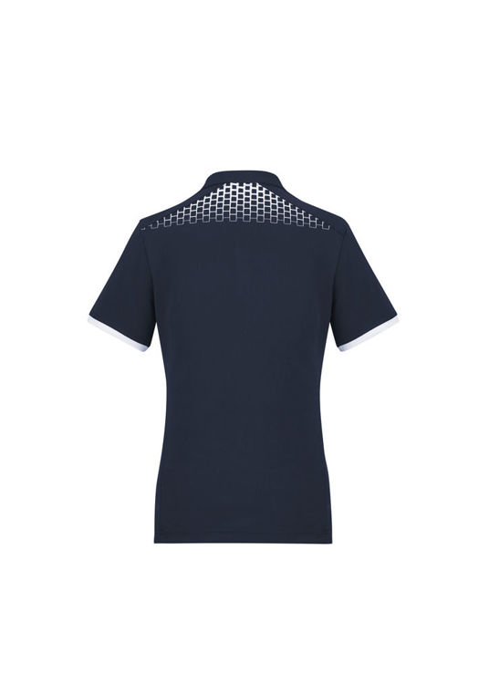 Picture of Ladies Galaxy Polo