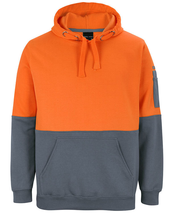 Picture of JB'S HV PULL OVER HOODIE