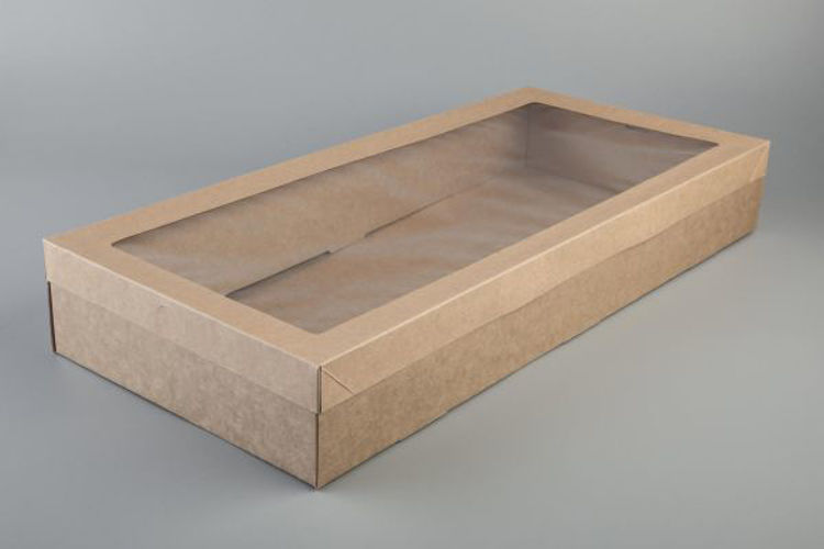 Picture of Lid for Cater Box - Large (564x255x30) 50/ctn