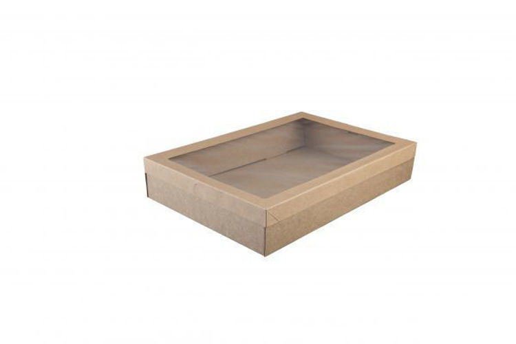Picture of BetaCater Box - Extra Large (450x310x80) 50/ctn