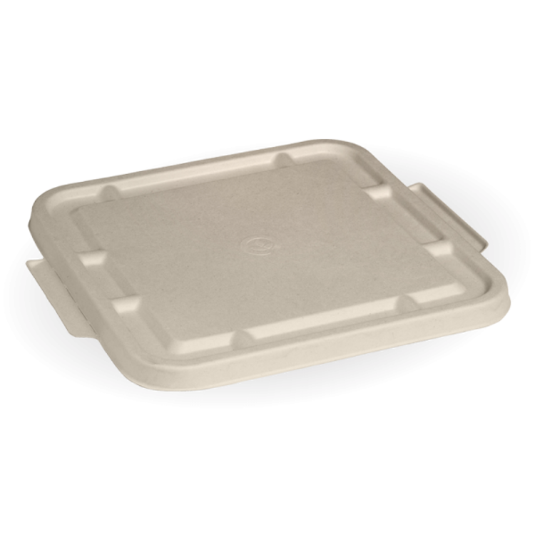 Picture of BioPak BioCane Compartment Takeaways - Natural