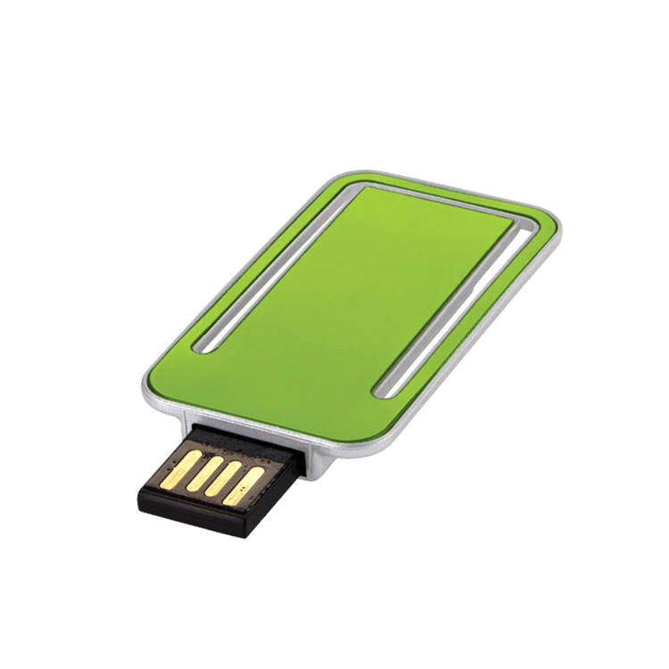 Picture of Clip on USB Flash Drive